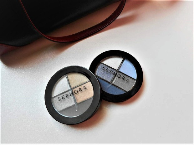 Palette Sephora maquillage