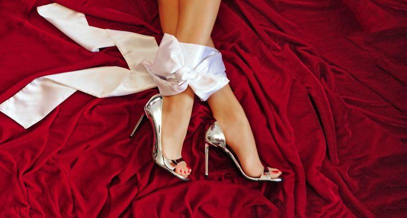 Chaussures fêtes