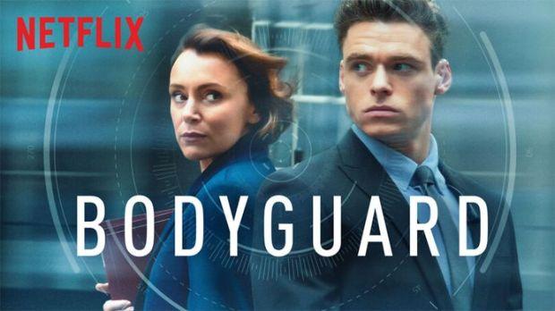 Bodyguard Netflix